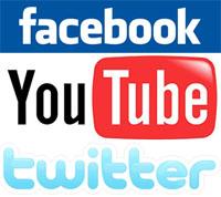 Youtube facebook business marketing 7p