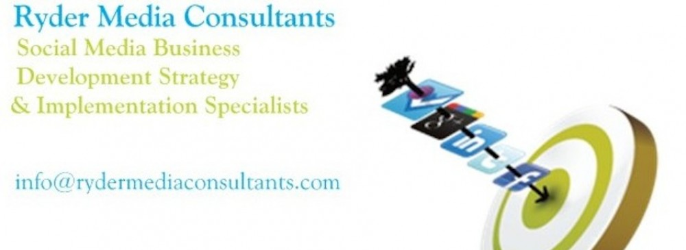 social media consulting business plan pdf
